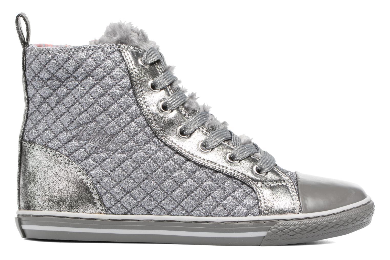 Sneakers Primigi Rachele Grijs achterkant