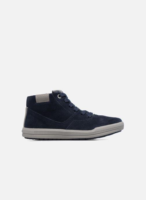 Sneakers Geox J Arzach B. H  J744AH Azzurro immagine posteriore