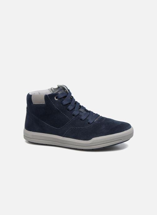 Sneakers Geox J Arzach B. H  J744AH Azzurro vedi dettaglio/paio