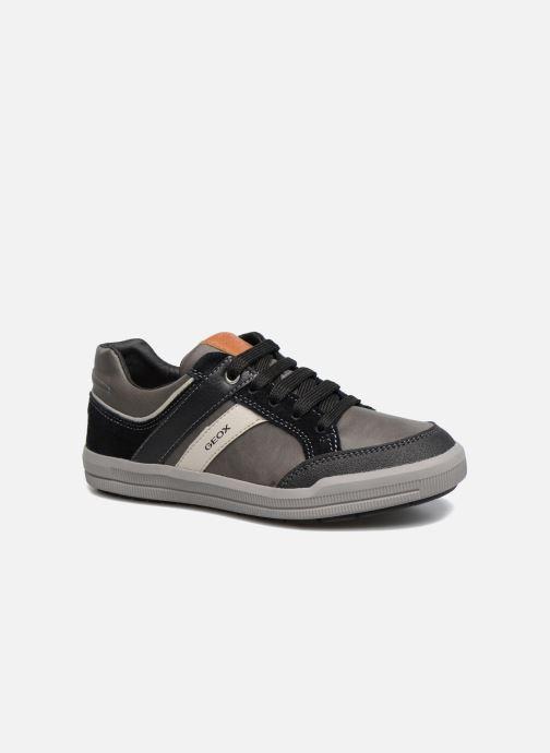 f79398e2d57 Geox J Arzach B. I J744AI (Grijs) - Sneakers chez Sarenza (307532)