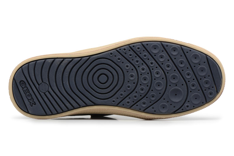 Sneaker Geox J Arzach B. I  J744AI braun ansicht von oben