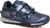 Sneaker Kinder J N.Jocker G.A J74G2A