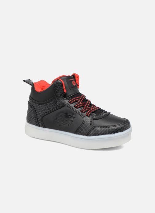 Baskets Skechers Energy Lights Noir vue détail/paire