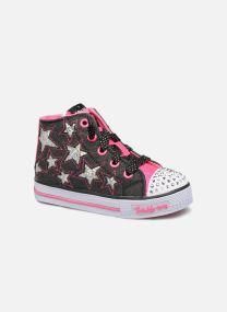 Sneakers Barn Shuffles Lil Rockin Stars