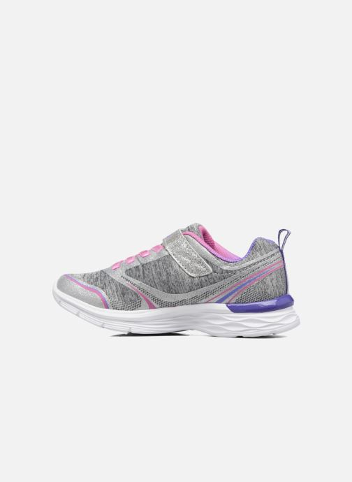 Skechers Dream N'Dash Peppy Prance (Gris) Chaussures de