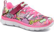 Sneakers Bambino Skech Appeal Cuite Pop