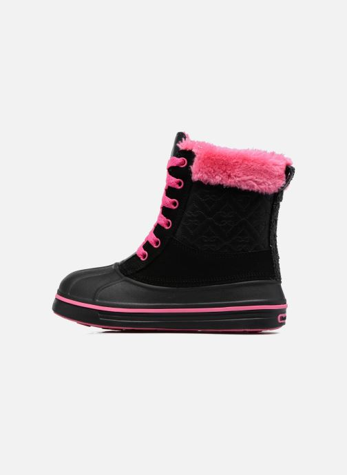 Zapatillas de deporte Skechers Puddle Up Negro vista de frente