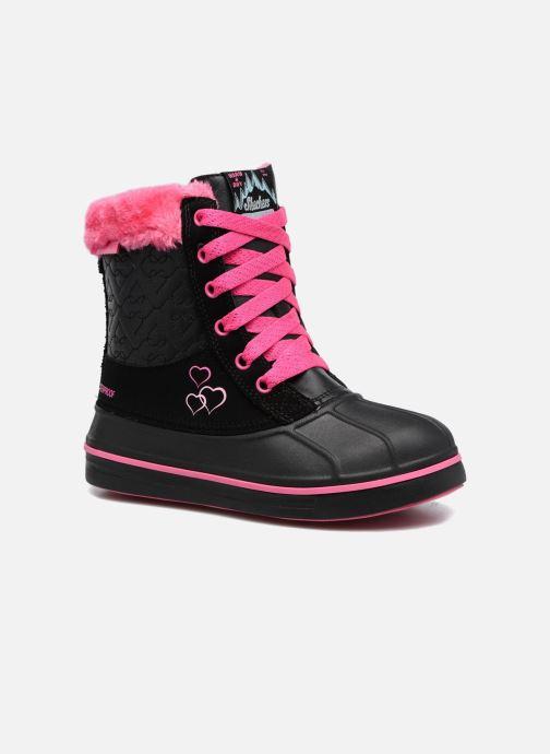 Zapatillas de deporte Skechers Puddle Up Negro vista de detalle / par