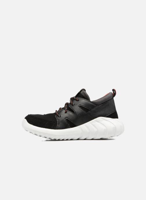 Chaussures de sport Skechers Hydrus Noir vue face