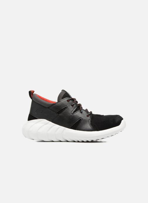 Chaussures de sport Skechers Hydrus Noir vue derrière