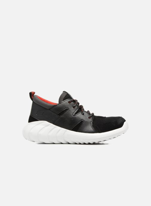 Sportschoenen Skechers Hydrus Zwart achterkant