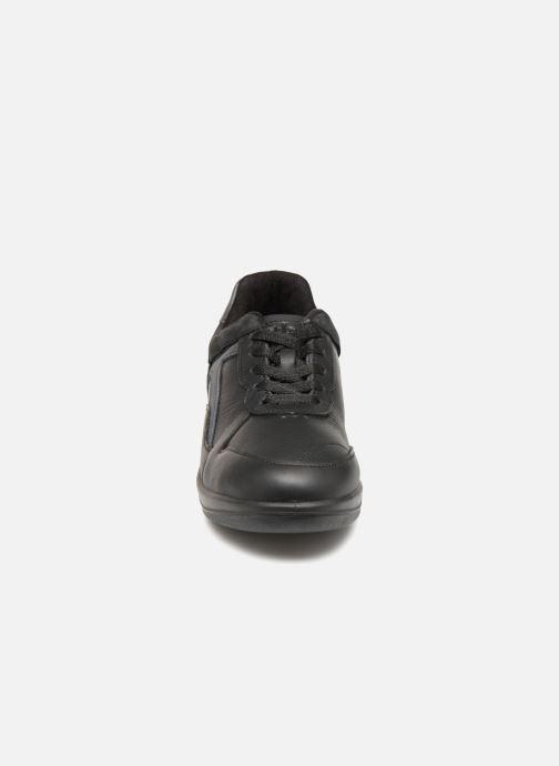 Baskets TBS Easy Walk Denerys Noir vue portées chaussures