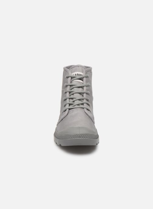 Hi TcgrigioSneakers373889 Palladium Originale Hi Pampa Originale Palladium TcgrigioSneakers373889 Pampa 34ARL5jcq