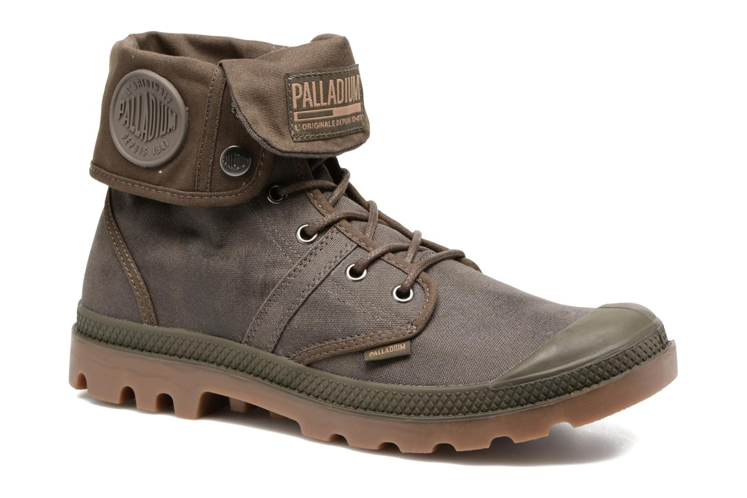 Sneakers Uomo Pallabrouse BGY Wax