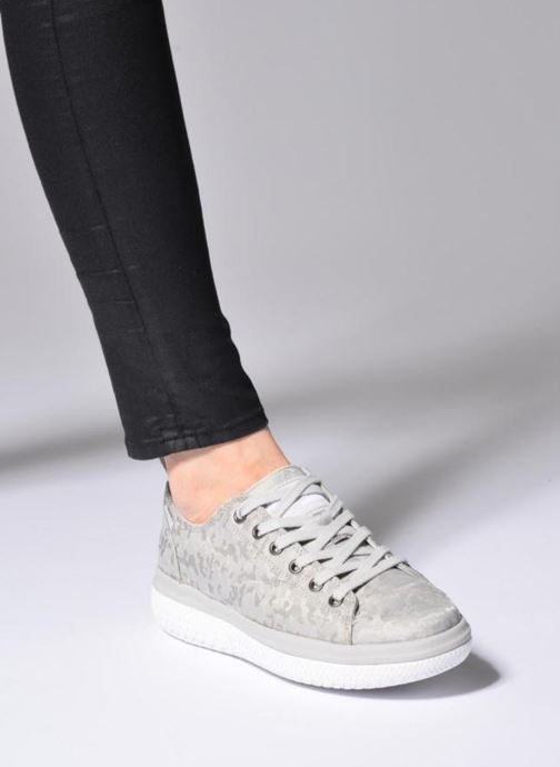 Lace Crushion CamogrigioSneakers307684 Crushion Lace Palladium CamogrigioSneakers307684 Palladium hQdtsr
