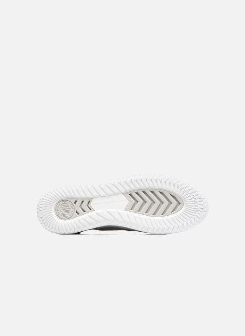 Palladium Crushion Lace Camo (gris) - Baskets Chez