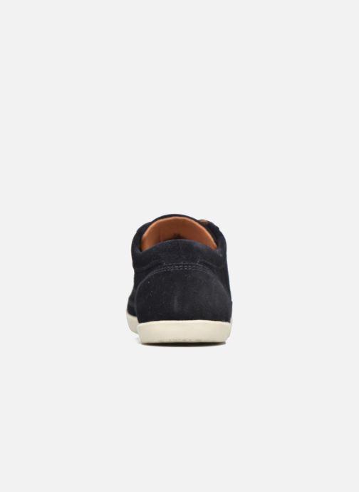 Sneakers P-L-D-M By Palladium Borova Sud Zwart rechts