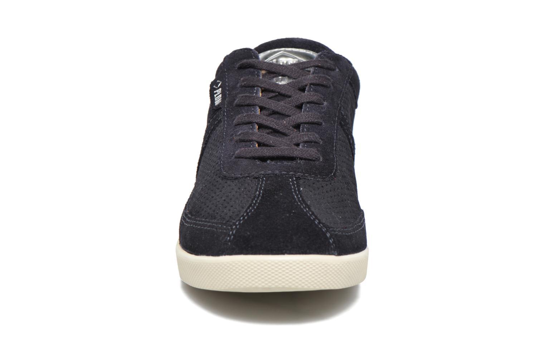 Baskets P-L-D-M By Palladium Borova Sud Noir vue portées chaussures