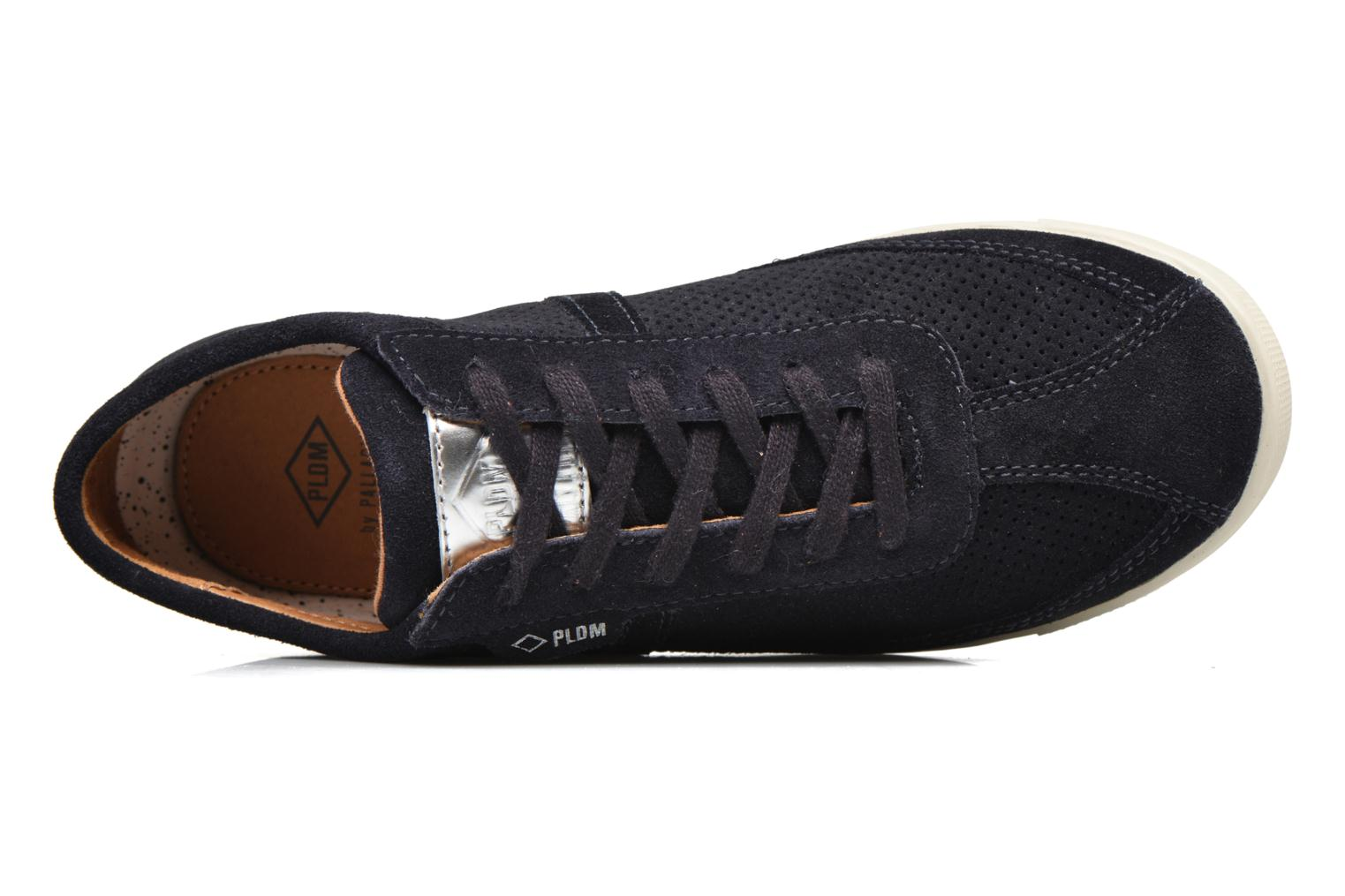 Sneakers P-L-D-M By Palladium Borova Sud Zwart links