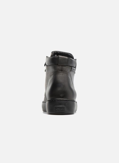 Ankle boots P-L-D-M By Palladium Track Dst W Grey view from the right
