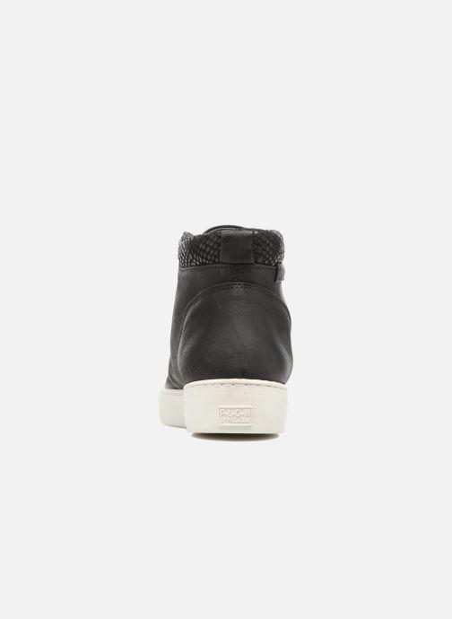 Stiefeletten & Boots P-L-D-M By Palladium Track Nbk W grau ansicht von rechts