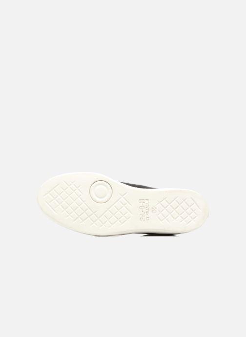 Stiefeletten & Boots P-L-D-M By Palladium Track Nbk W grau ansicht von oben