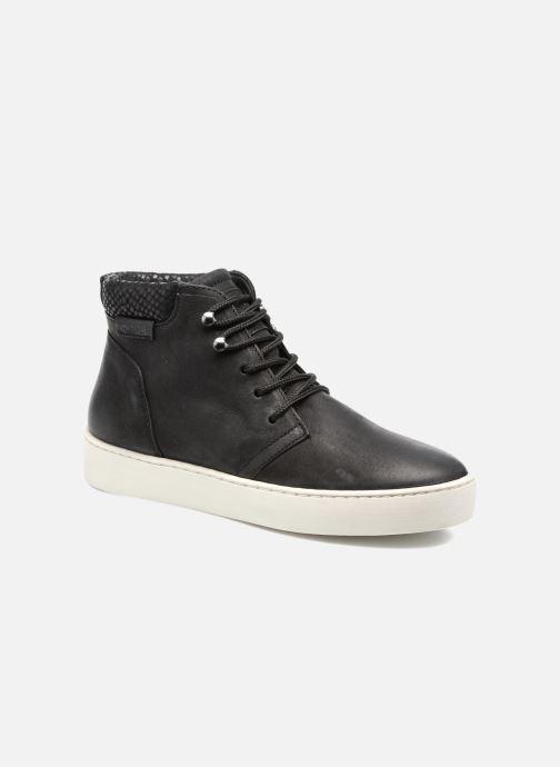 Stiefeletten & Boots P-L-D-M By Palladium Track Nbk W grau detaillierte ansicht/modell