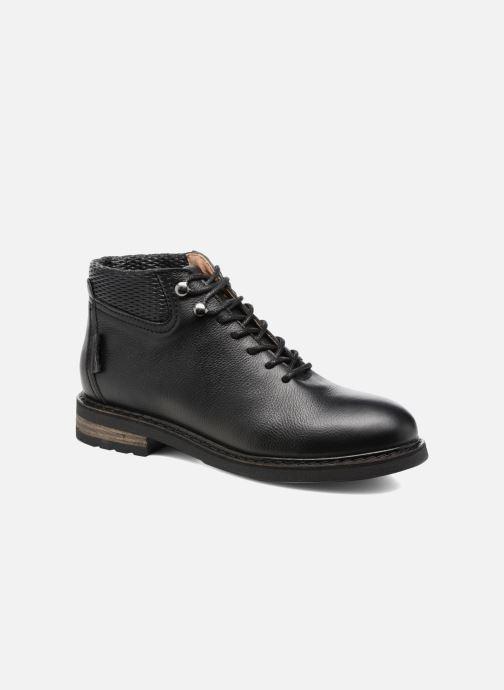 Bottines et boots P-L-D-M By Palladium Bari Tmbl Noir vue détail/paire