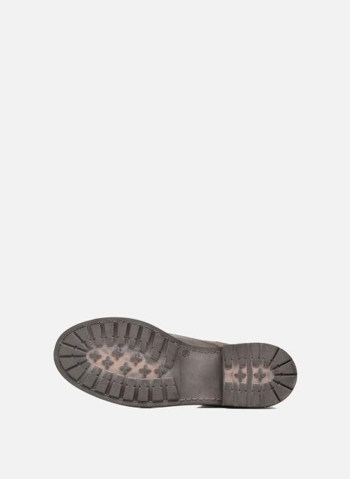 Stiefeletten & Boots P-L-D-M By Palladium Bupswing Mix braun ansicht von oben