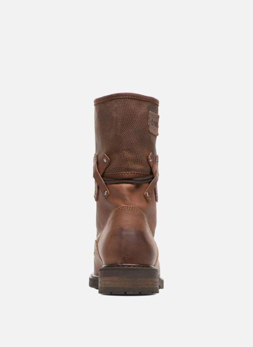 P-l-d-m By Palladium Bupswing Mix (marron) - Bottines Et Boots Chez