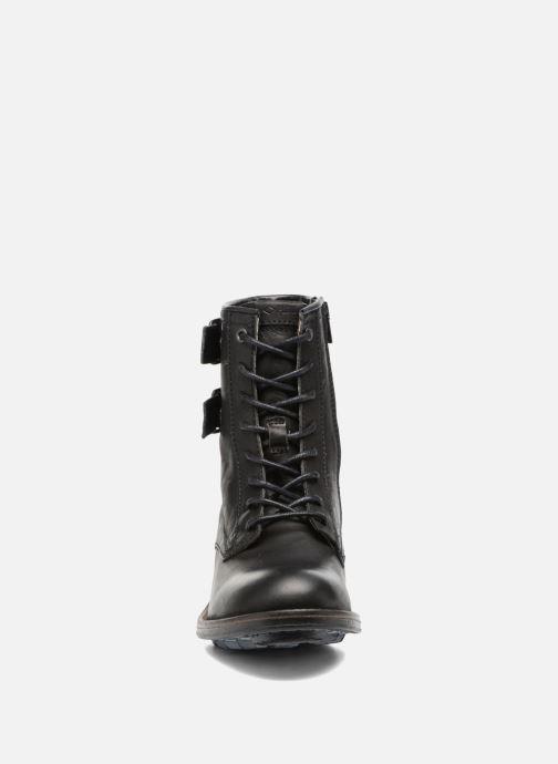 Stiefeletten & Boots P-L-D-M By Palladium Cutty Cmr schwarz schuhe getragen