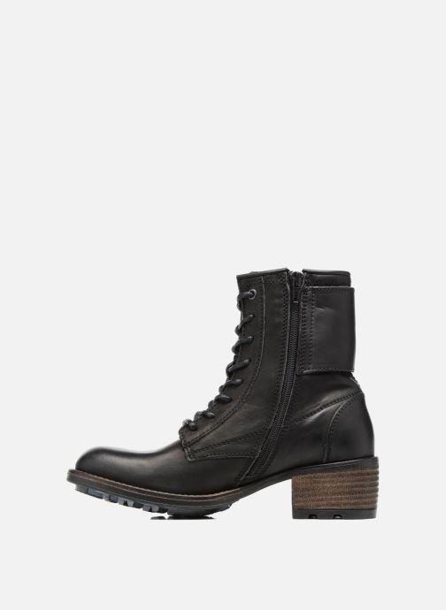 Stiefeletten & Boots P-L-D-M By Palladium Cutty Cmr schwarz ansicht von vorne