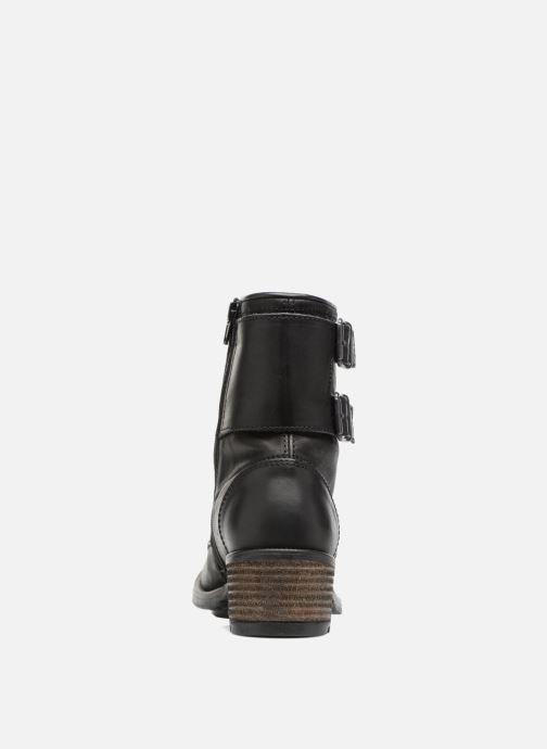 Stiefeletten & Boots P-L-D-M By Palladium Cutty Cmr schwarz ansicht von rechts