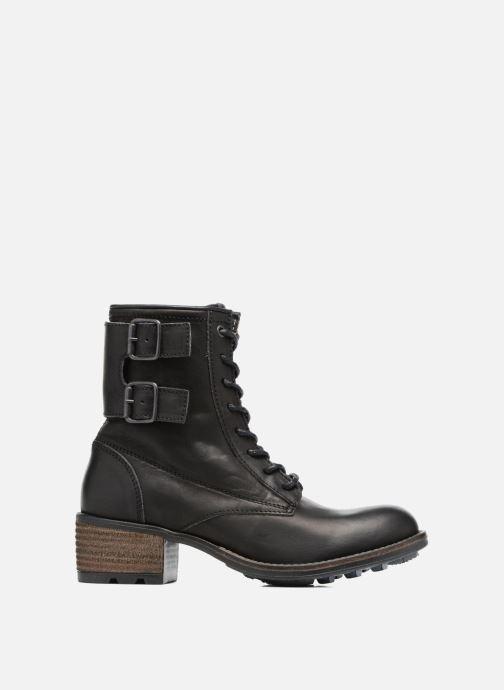 Stiefeletten & Boots P-L-D-M By Palladium Cutty Cmr schwarz ansicht von hinten