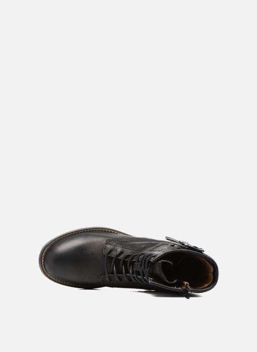 Stiefeletten & Boots P-L-D-M By Palladium Cutty Cmr schwarz ansicht von links