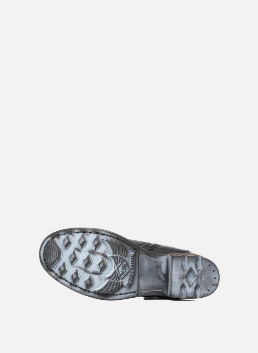 Stiefeletten & Boots P-L-D-M By Palladium Cutty Cmr schwarz ansicht von oben