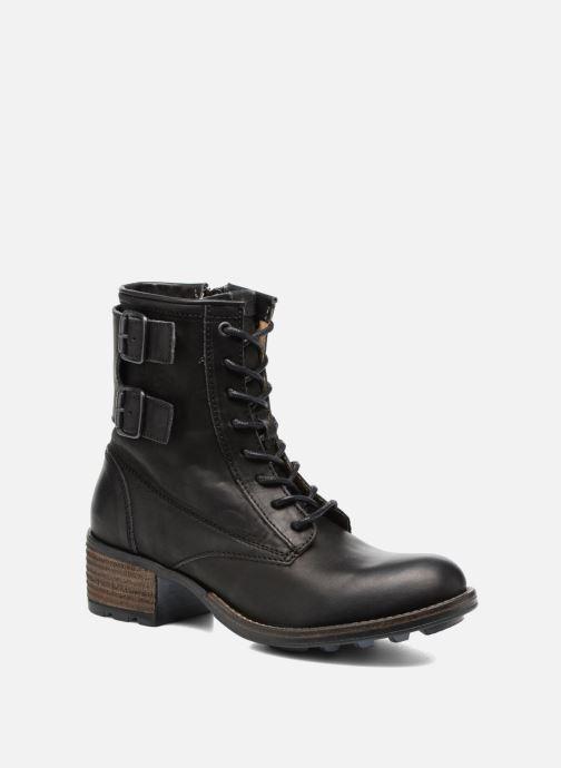 Stiefeletten & Boots P-L-D-M By Palladium Cutty Cmr schwarz detaillierte ansicht/modell