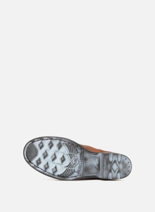 Laarzen P-L-D-M By Palladium Capper Cmr Bruin boven