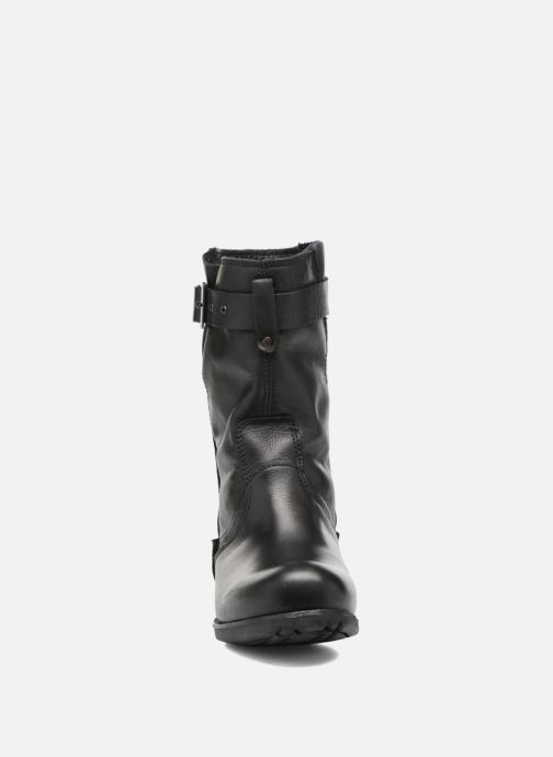 Laarzen P-L-D-M By Palladium Daisy Mxco Zwart model