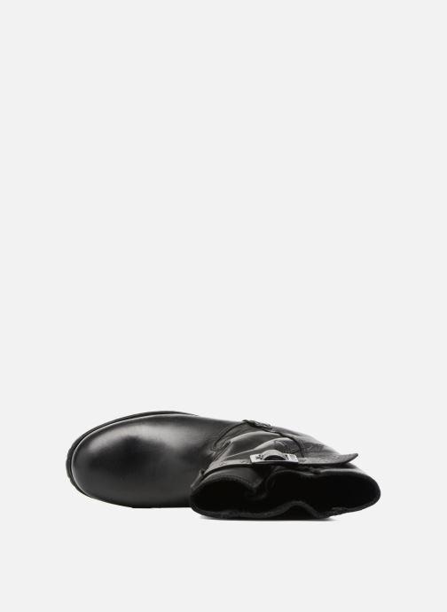 Laarzen P-L-D-M By Palladium Daisy Mxco Zwart links