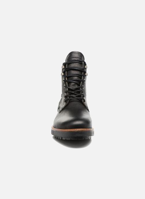 Bottines et boots P-L-D-M By Palladium Midkiff Cmr Noir vue portées chaussures