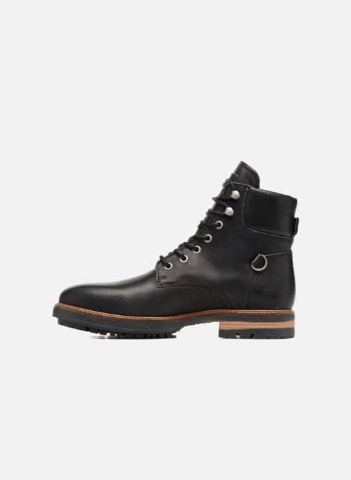 Boots en enkellaarsjes P-L-D-M By Palladium Midkiff Cmr Zwart voorkant