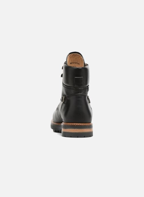 Boots en enkellaarsjes P-L-D-M By Palladium Midkiff Cmr Zwart rechts