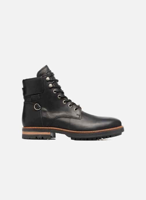Bottines et boots P-L-D-M By Palladium Midkiff Cmr Noir vue derrière