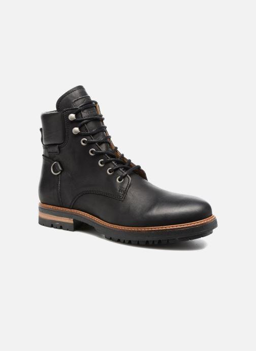 Boots en enkellaarsjes P-L-D-M By Palladium Midkiff Cmr Zwart detail