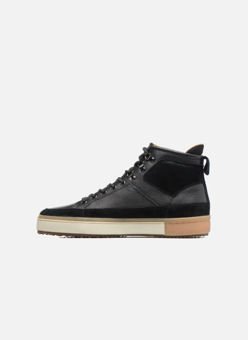 Sneakers P-L-D-M By Palladium Falcon Slk Nero immagine frontale