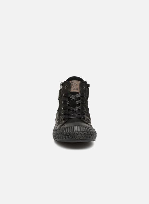 Sneaker P-L-D-M By Palladium Taco Nbk K schwarz schuhe getragen