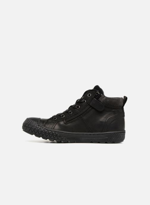 Sneaker P-L-D-M By Palladium Taco Nbk K schwarz ansicht von vorne
