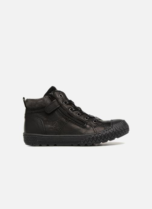 Sneaker P-L-D-M By Palladium Taco Nbk K schwarz ansicht von hinten