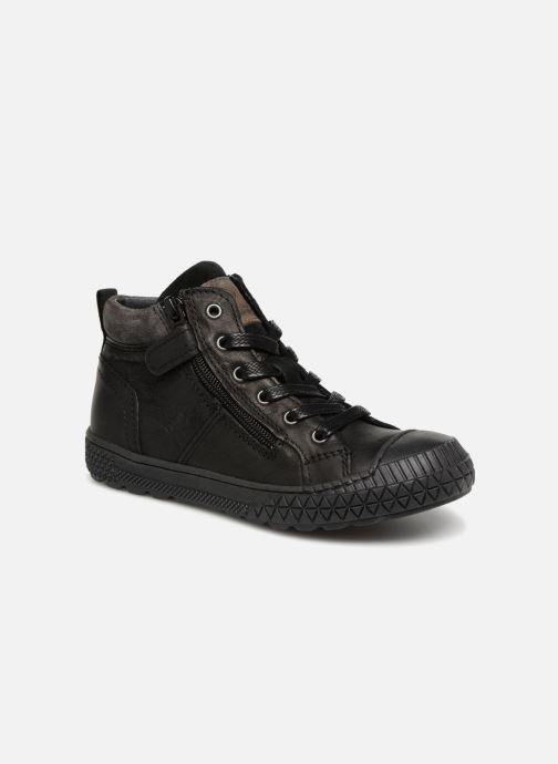 Sneaker P-L-D-M By Palladium Taco Nbk K schwarz detaillierte ansicht/modell
